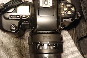 シグマ カメラ