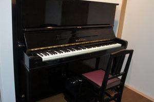 YAMAHAピアノ